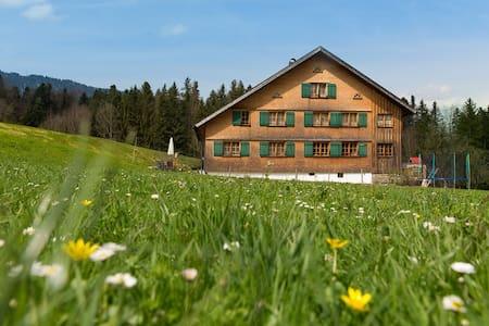 Gartenstudio Waldblick - Schwarzenberg