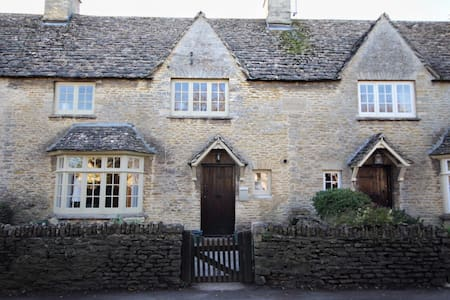 Luxurious Cotswold cottage in beautiful Fairford - Fairford
