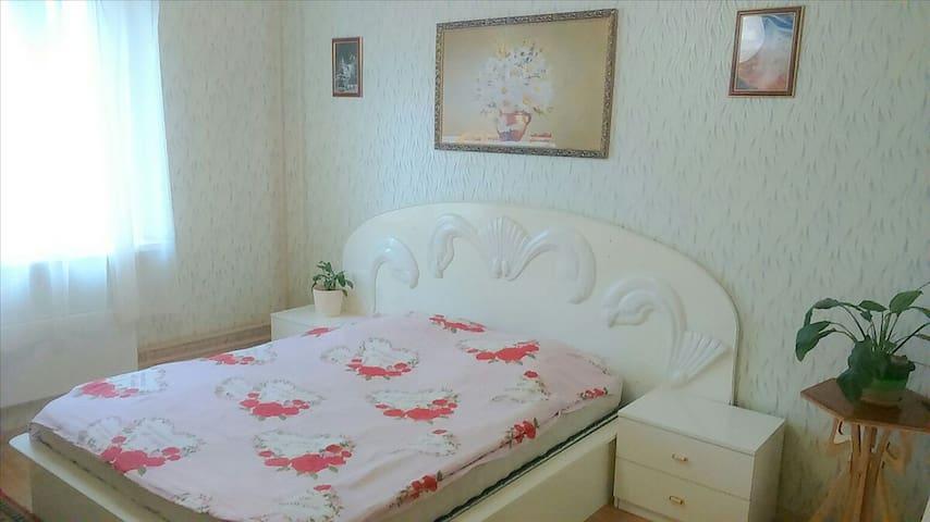 белоСПАКОЙНАЯ комната - Podolsk - Apartmen