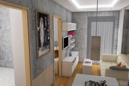 Apt Thamrin - Sawah Besar - Wohnung