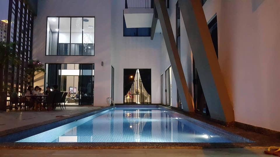 Hartamas Pool Villa