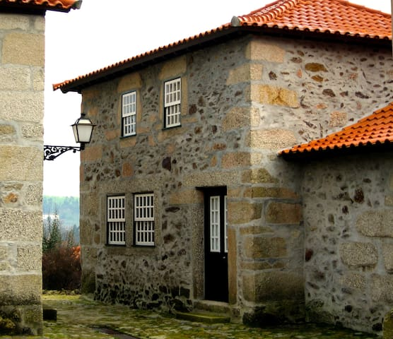 Casa de Lamas - LAGAR cottage