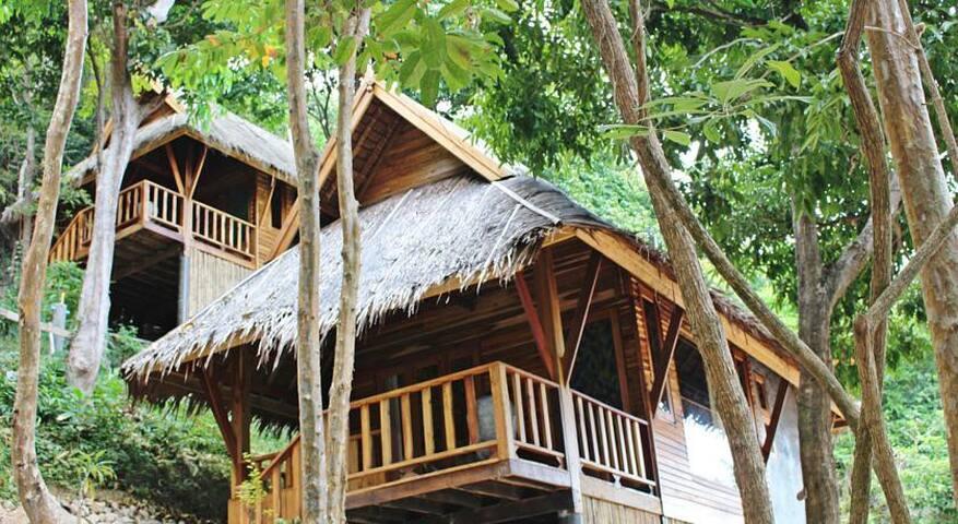Serene Deluxe Villa - Sea View Amazing beach - Ao Nang - Villa