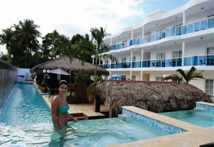 Le Blanc Spa Resort Condominium  1