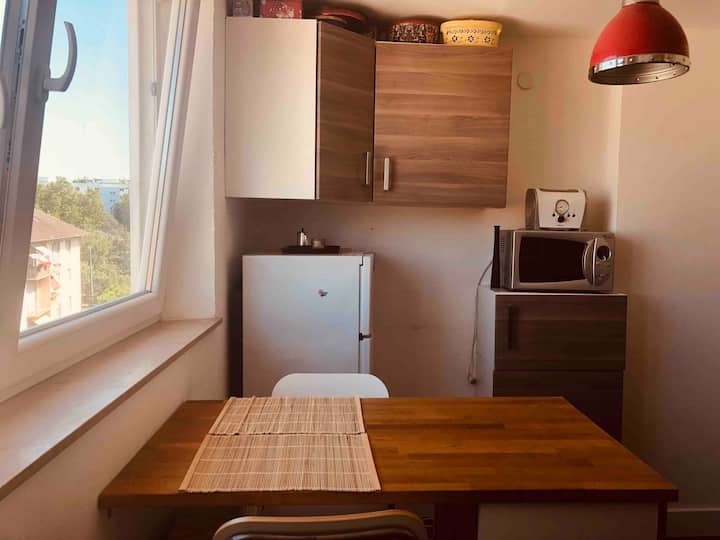#6 LOVERS Appart 2 pièces 40m2  3pers