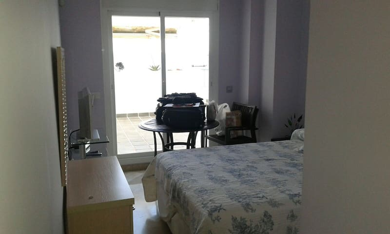 Duplex Apartment - Casares - Apartment