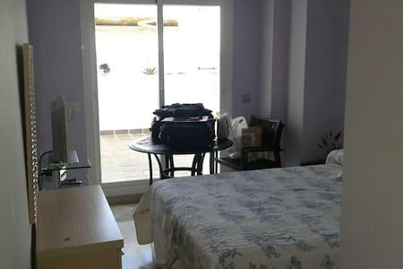 Duplex Apartment - Casares