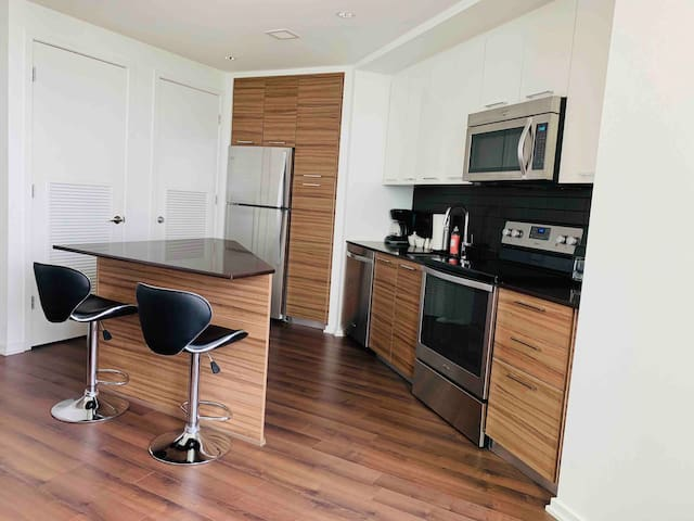 Premier Apartment in The Heart of Tysons