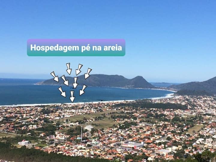 A sua Casa de Praia - 4 pessoas
