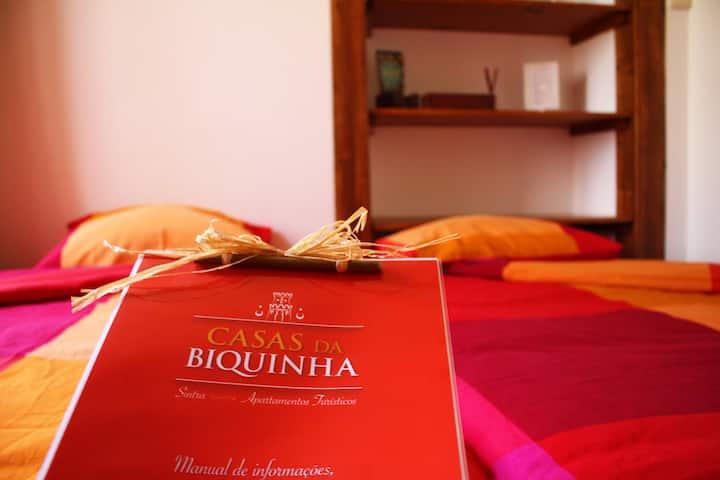 Casas da Biquinha - Monserrate