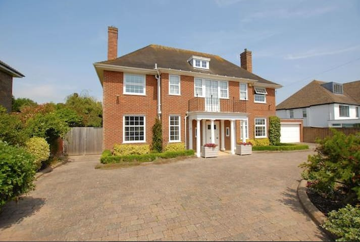 Substantial Family home in the best location