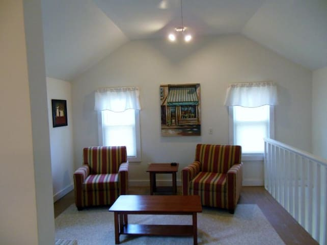 Homey long or short term rental  in Essex Vt