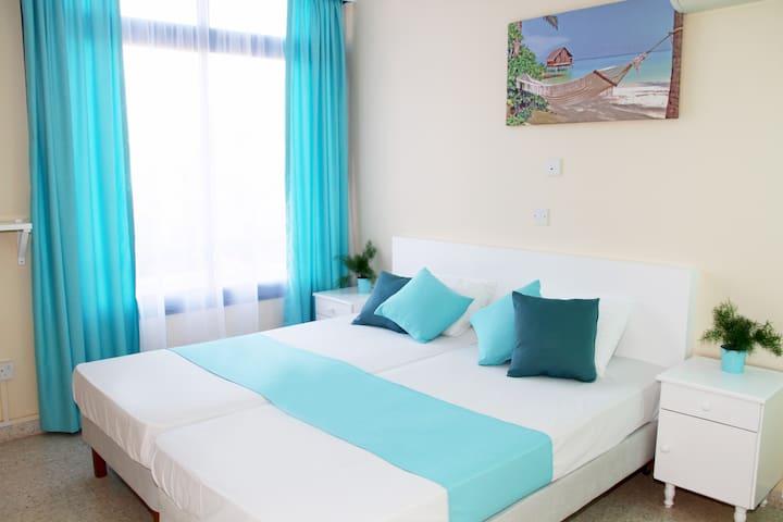 610 Rent Holiday Apartment Ayia Napa,WI-FI