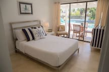 New 5th Bedroom Full Bed