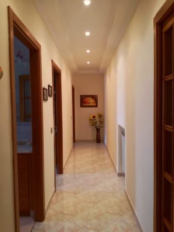 New Double Bedroom in Phlegraean Fields Naples
