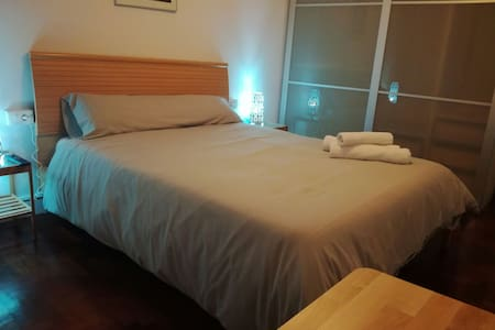 Room Zurriola beach - Donostia - Bed & Breakfast
