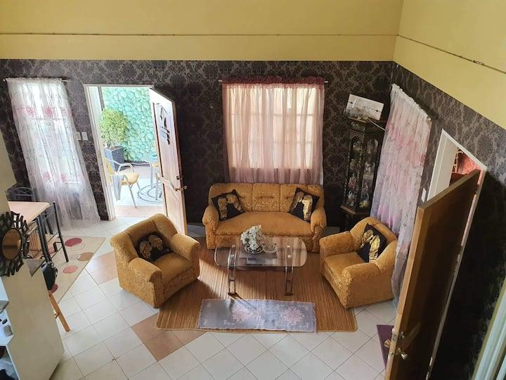 Samal Beach House