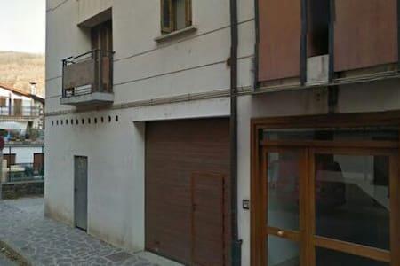 Apartamento con raya de garaje en Doneztebe - Doneztebe - Apartamento