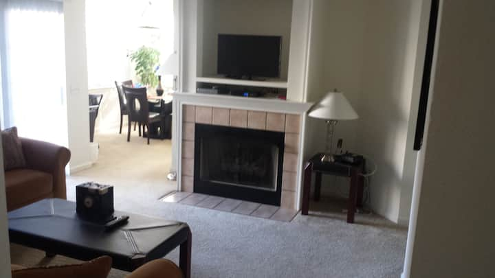All Inclusive Cumberland  One bedroom