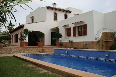 Villa Dos Estels - サンタニー(Santanyí)