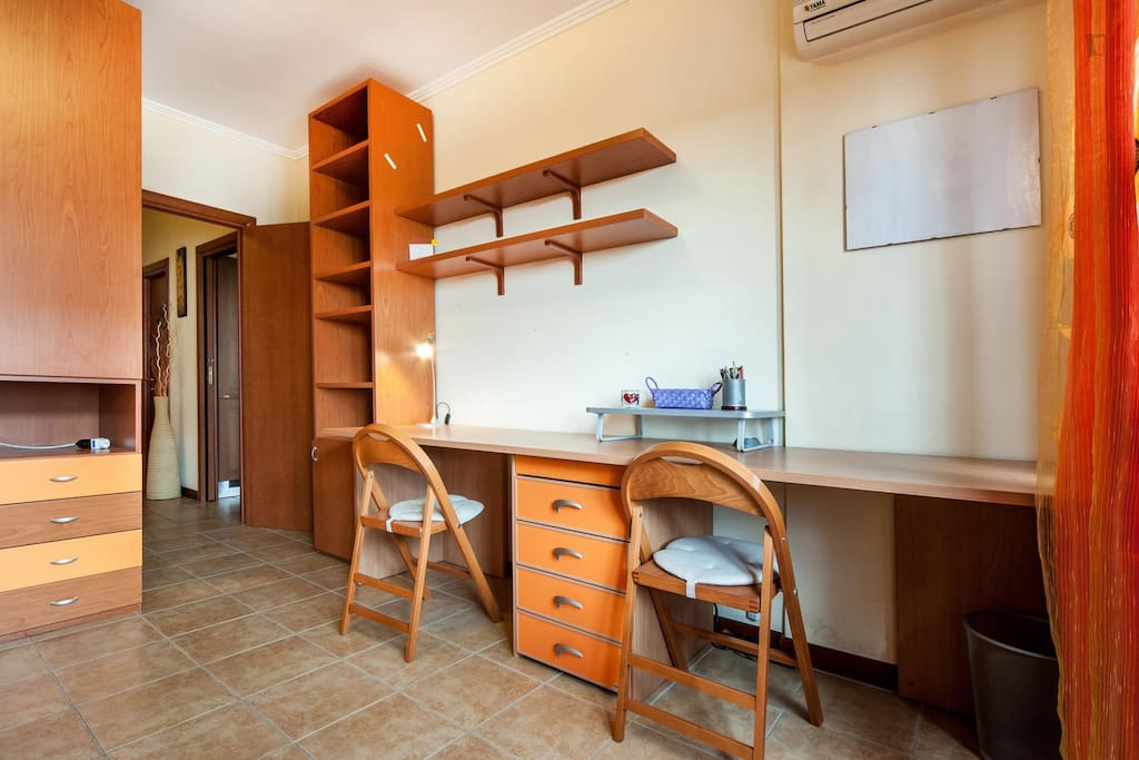 Stanza ospite / Guest Room