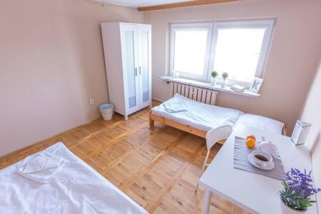 Kujawska Rooms, pokój nr 16 - Lublin - House