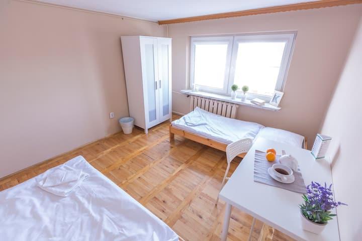 Kujawska Rooms, pokój nr 17