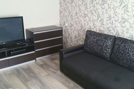 Apartment for couple! A bedroom community. - Riga - Appartement