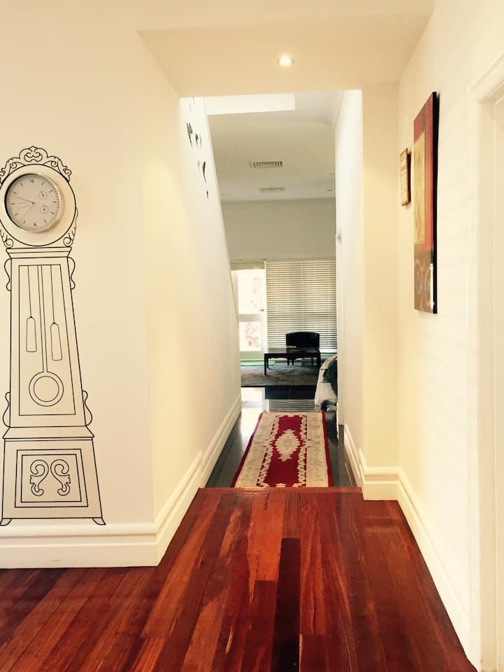 Luxury Character Home