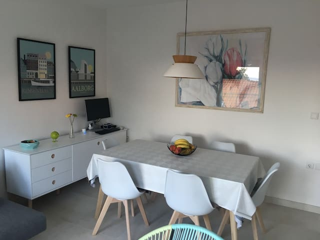 Luxury apartment Hvar SeaView 70m Beach - Ivan Dolac - Apartemen