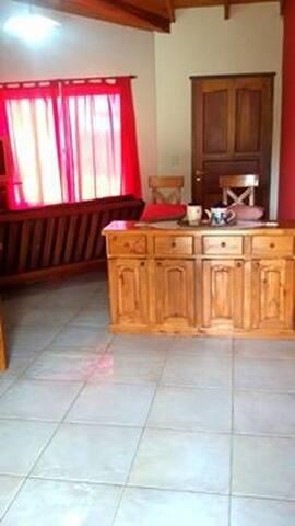 CASAS EN AGUAS VERDES A 3 CUADRAS DEL MAR! - Aguas Verdes - House