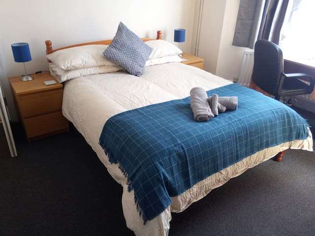 Gosford Rooms - Coventry City, Ricoh Arena & N.E.C