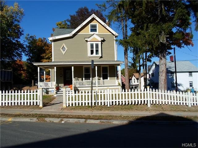 3-br Victorian house in Nyack, NY - Nyack - House