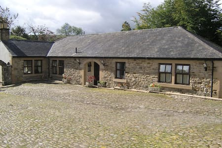 Colleton Cottage