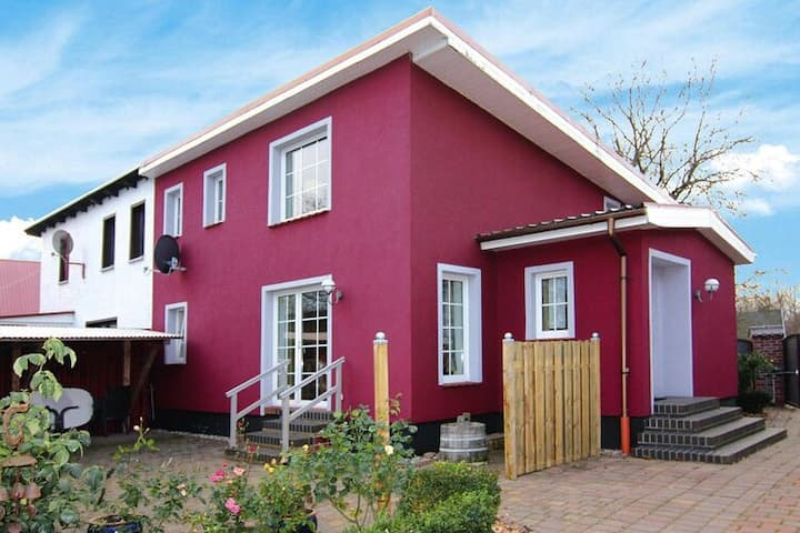 4 star holiday home in Usedom