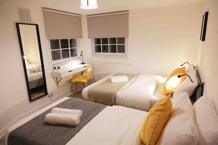 New Room in Camden Town London Discounted