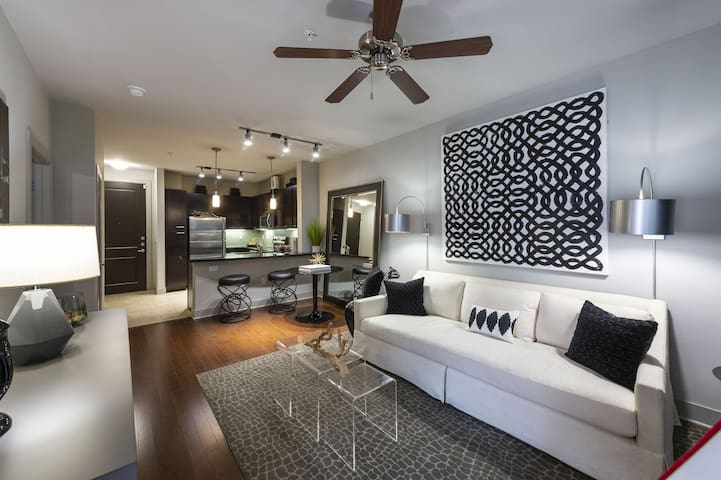 Amazing apartment home | 2BR in Houston