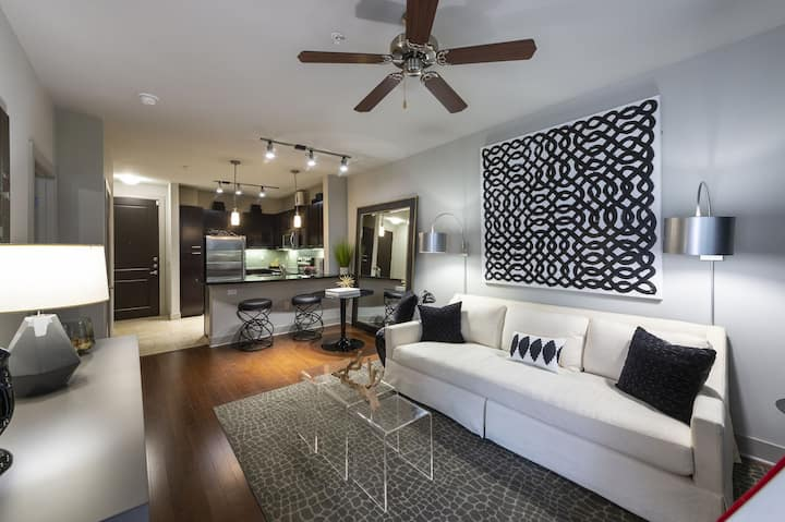 Amazing apartment home   2BR in Houston