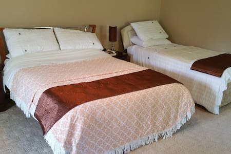 Country house Donaghadee. Room only - Ards - Ház
