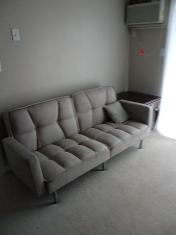 1 bedroom lakeview condo, $895/mth, avail Oct