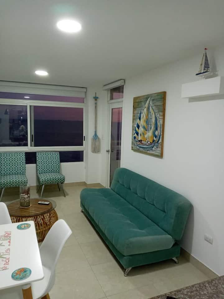 Departamento en Playas . Torre Mediterránea