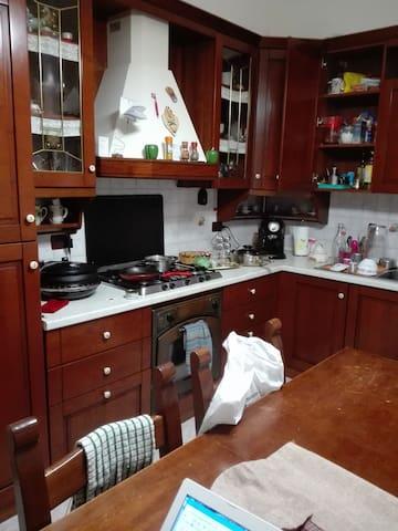 Casa vacanza - Fauglia - Departamento