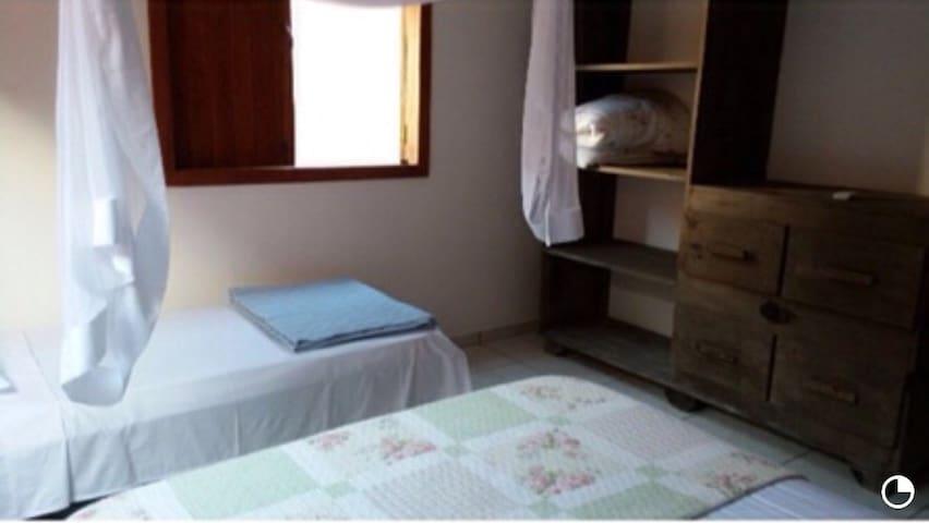Objetivos Casas - Porto Seguro - Appartement