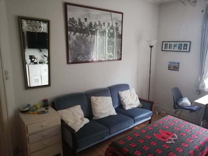 2 bedrooms available from 20/10/2018 to 20/11/2018