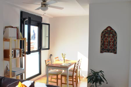 Sunny/Modern Apartment; Very Near to Main Square