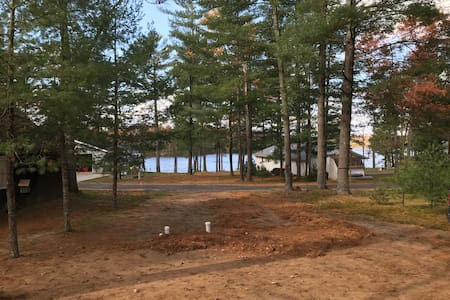 Dog Friendly/Kid Friendly Cottage by the Lake