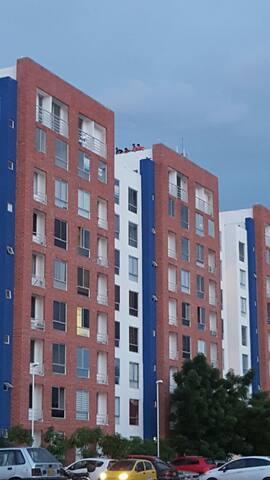 Estrene Apartamento en Santa Marta