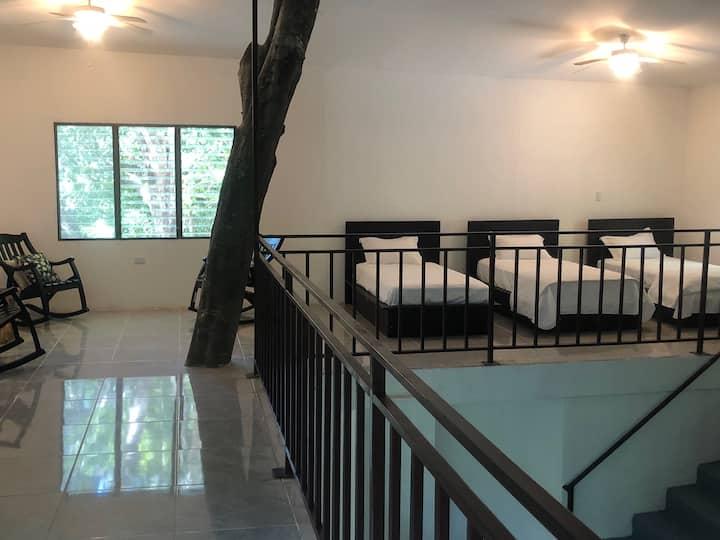 Dryads Castle hotel - Ceiba Suite