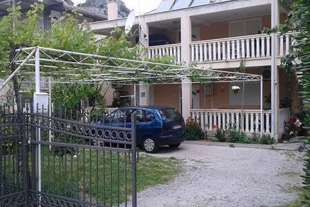 Apartments Mardokic - Sutomore