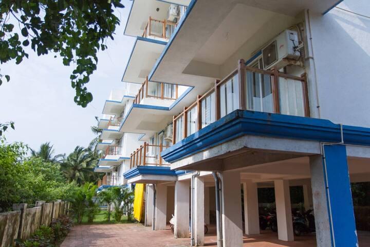 OUROLIFE - Luxuary Apartment close to the Sea